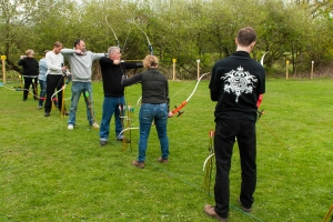 April 2015 Beginners Course