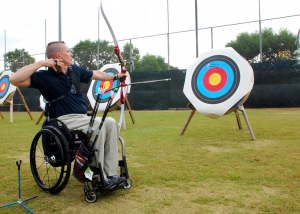 Disability Archery