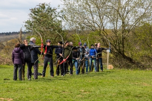 Beginners Course April 2016