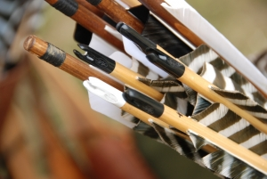 National Rankings League for Longbow and Barebow