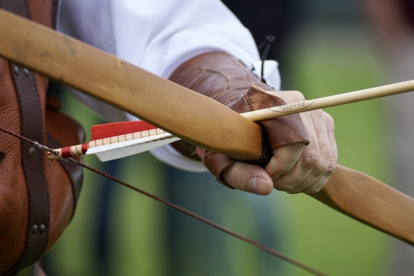 Classification Tables - Longbow